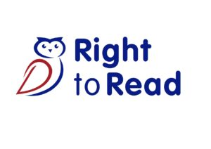 Right-to-Read-Logo